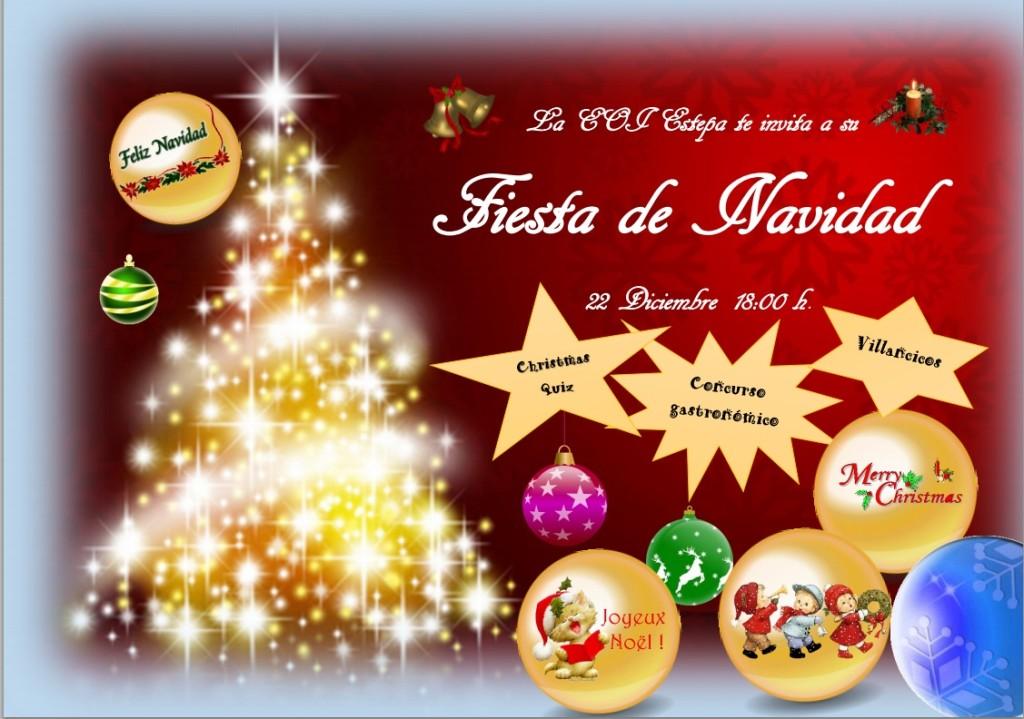 Fiesta de Navidad con Rebeca Linares - Porno Fotos