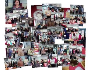 Fotos navidad collage
