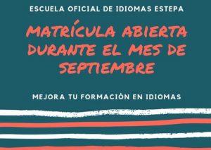 Matricula_septiembre