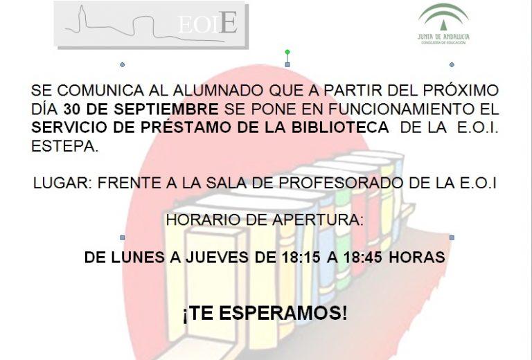 biblioteca web